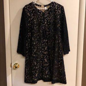 Xhilaration Lace Party Dress